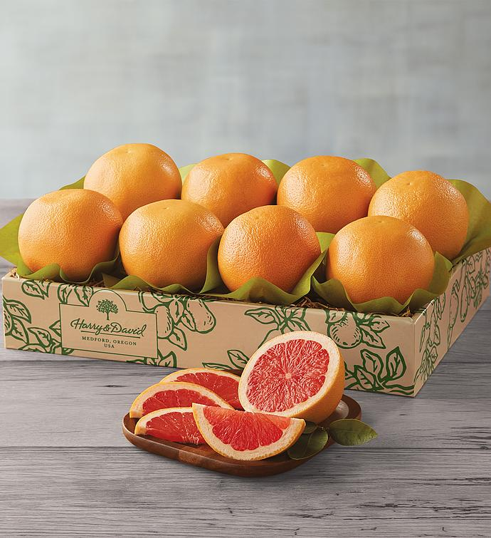 Red Grapefruit  One Tray