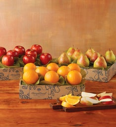 Triple Treat® Organic Grand Fruit
