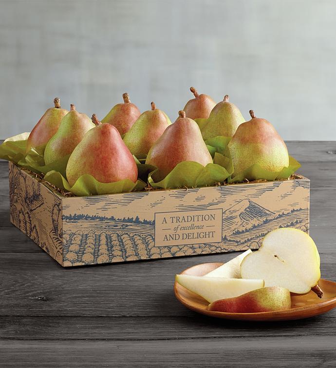 Maverick Royal Riviera Pears