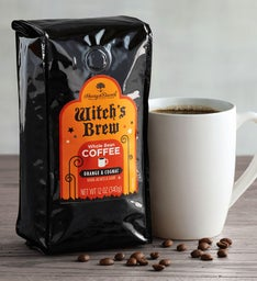 Witch's Brew Coffee