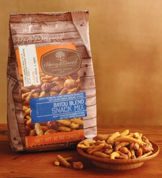 Bayou Blend Snack Mix (12 oz)