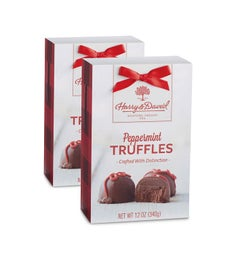 Peppermint Truffles - 2 Pack