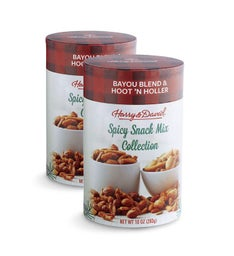 Holiday Snack Mix - 2 Pack