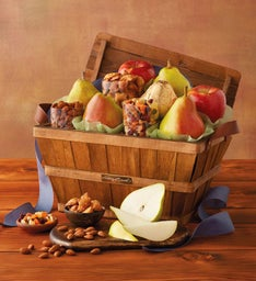 Classic Orchard Gift Basket