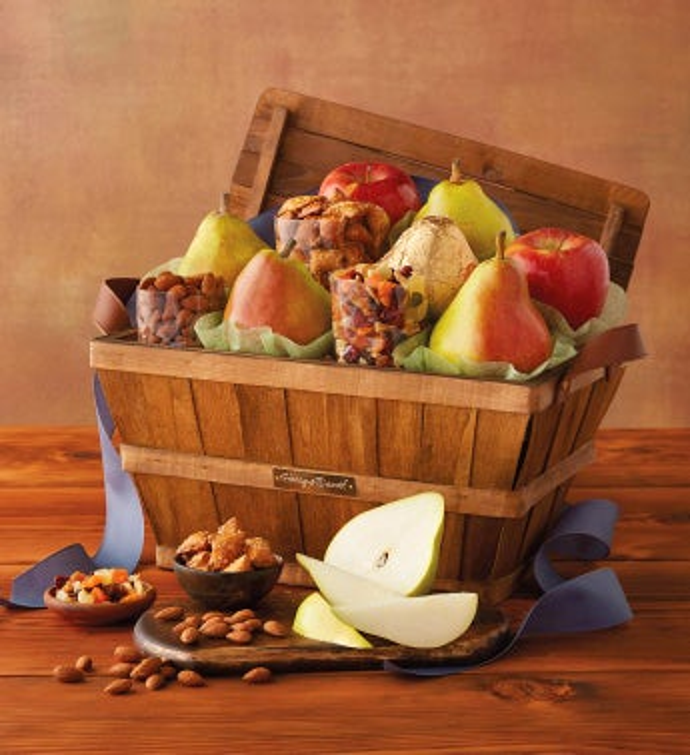 Orchard Gift Basket   Apple Gift Baskets   Harry & David