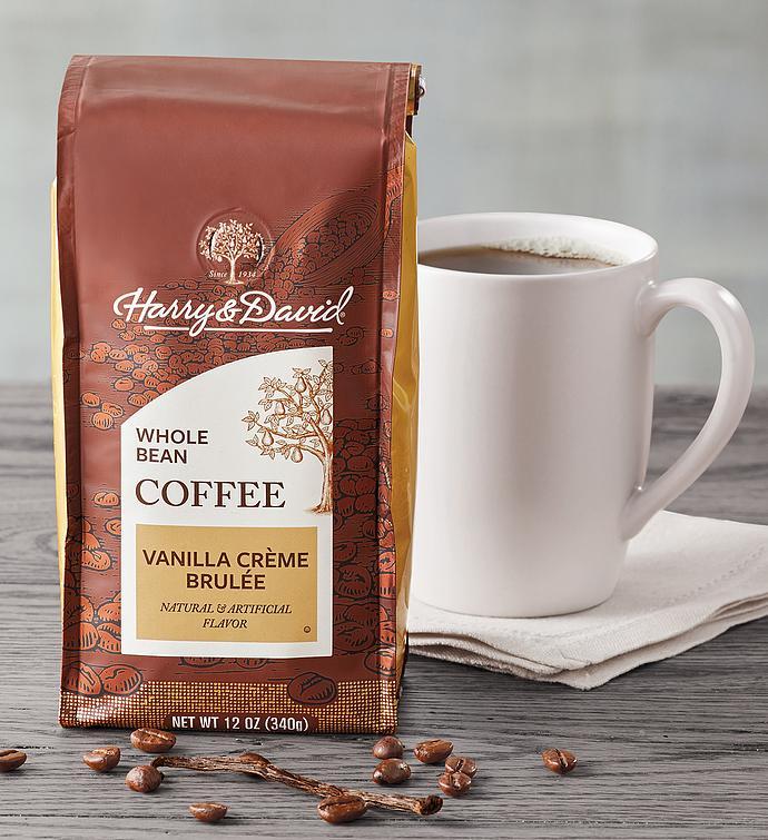 Vanilla Crme Brule Coffee
