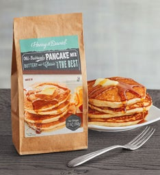 OldFashioned Pancake Mix