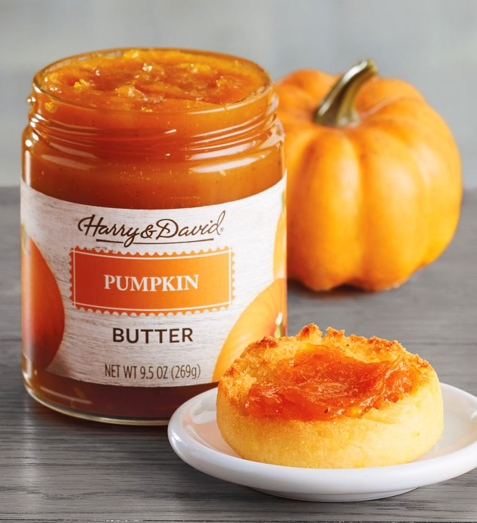 Pumpkin Butter