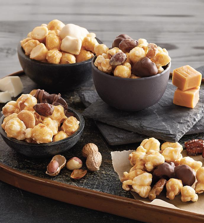 Pick Four Moose Munch Premium Popcorn Bags
