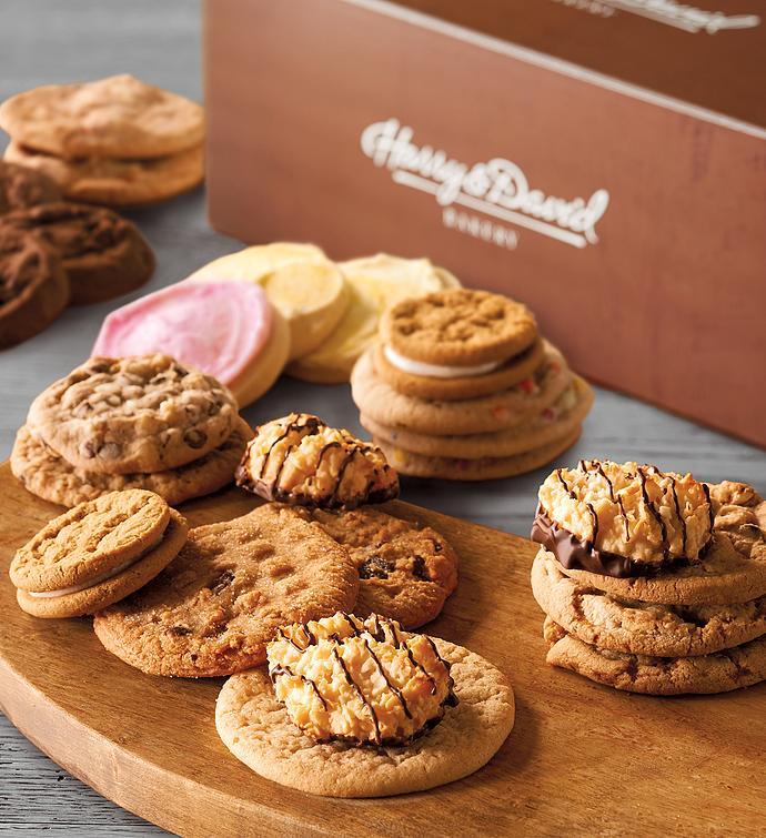 Pick  Homemade Cookies