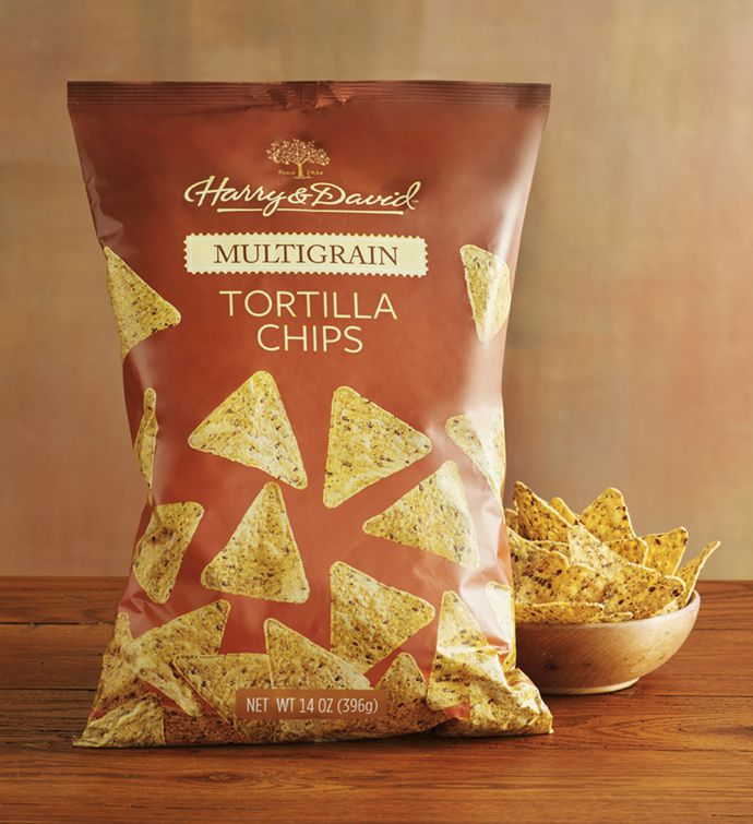 Multigrain Chips