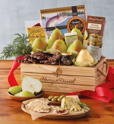 Deluxe Northwest Gift Basket