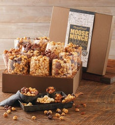 Ultimate Moose Munch® Premium Popcorn Gift Box