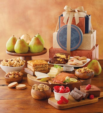 Tower of Treats® Summer Grand Gift