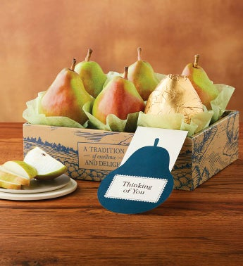 Pick Your Occasion Royal Verano Pears by Harry & David