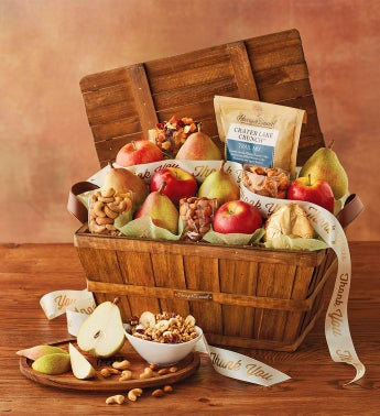Pick Your Occasion Picnic Gift Basket by Harry & David
