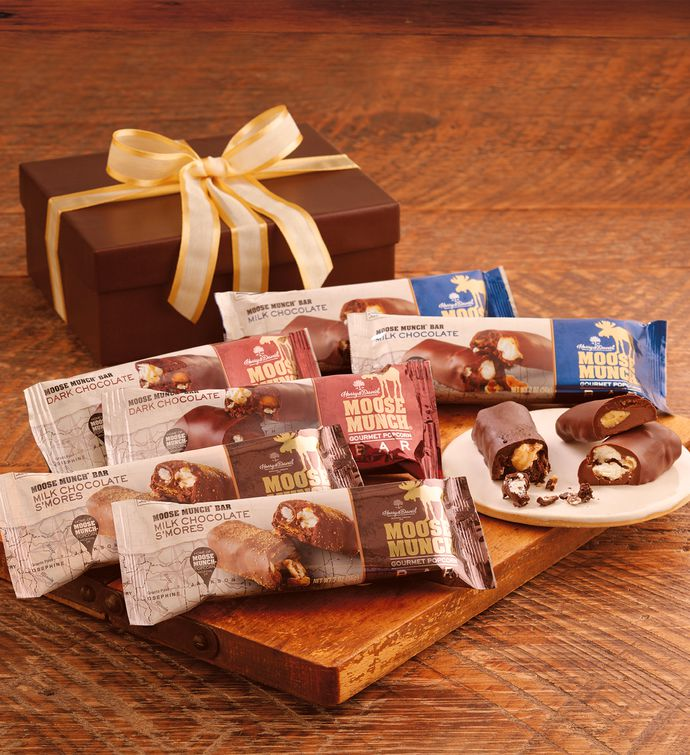 Corporate Gift Baskets & Business Gifts | Harry & David