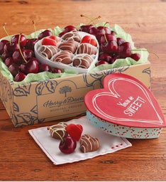 4-Month Valentine's Day Gift Box Fruit-of-The-Month Club® Collection (Begins in February)