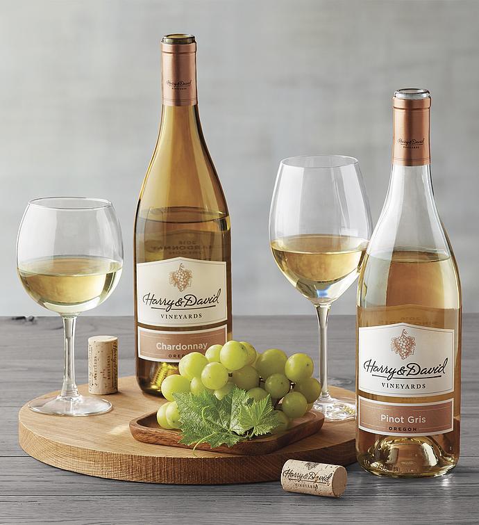 Harry  Davidtrade White Wine Duo