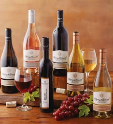 Choose Your Own Harry  Davidtrade Wines 8211 6 Bottles