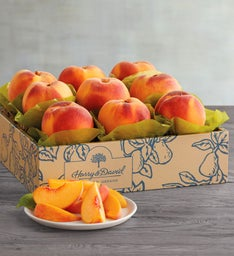 Oregold Peaches