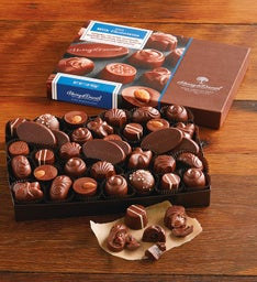Milk Chocolate Gift Box