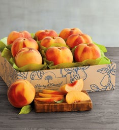Oregold FortyNiner Peaches