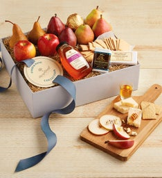 Food & Wine™ Fruit and Cheese Gift