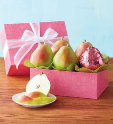 Royal Verano Spring Pear Gift