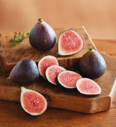 Black Mission Figs