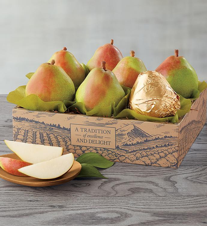 Royal Verano Pears
