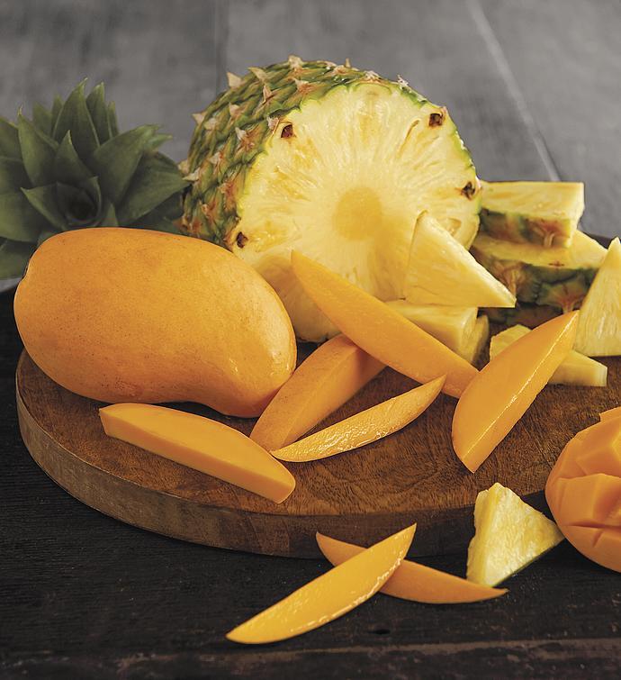 Pineapple Sweet Combo Box