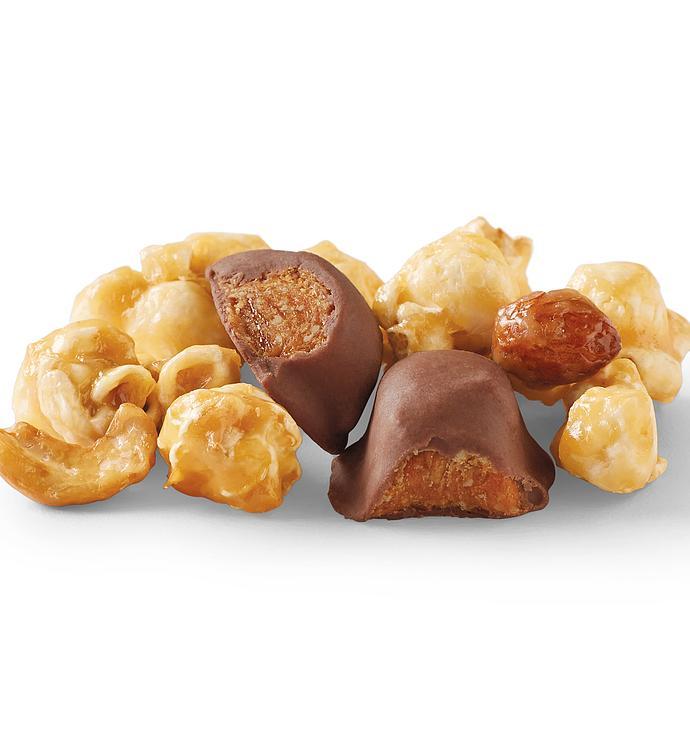 Classic Caramel with Nestlé® Butterfinger®