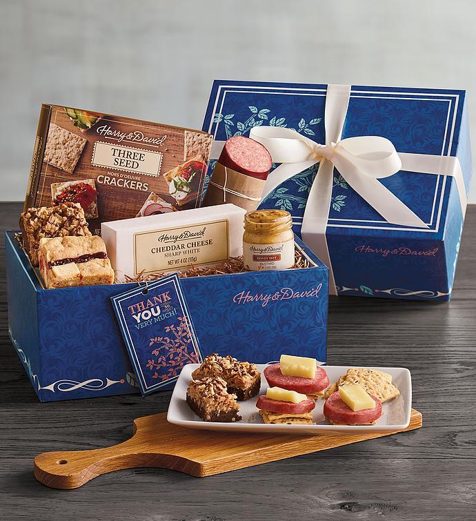 Thank You Celebration Gift Box