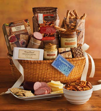Congratulations Gift Baskets Gift Delivery Harry David