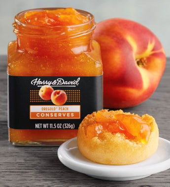 Oregold174 Peach Conserves