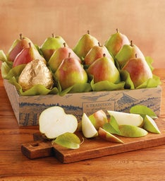 First Harvest Royal Riviera® Pears Six Pounds