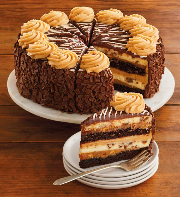 Buy Cheesecake Factory Cakes
