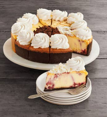 Cheesecake Delivery Gourmet Cheesecakes Cakes Pies Harry David