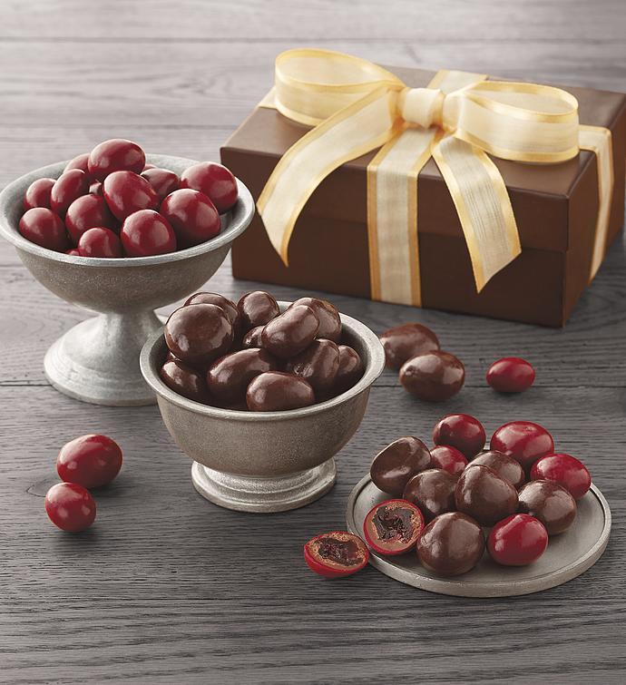 ChocolateCovered Cherries