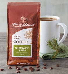 Northwest Blend Coffee