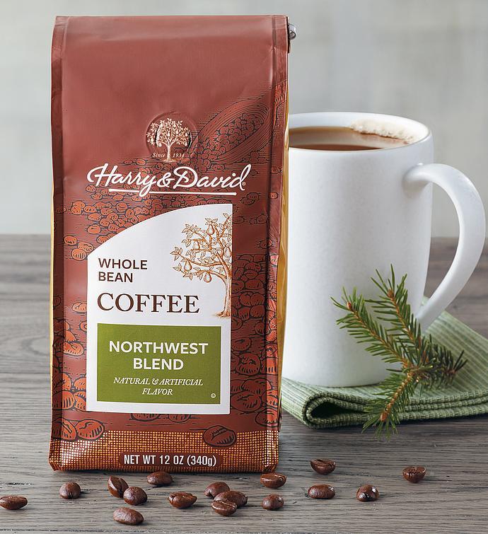 Northwest Blend Coffee