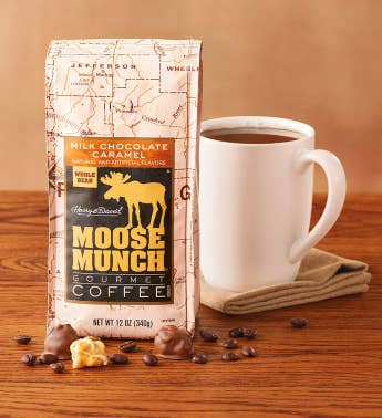 Moose Munch174 Coffee