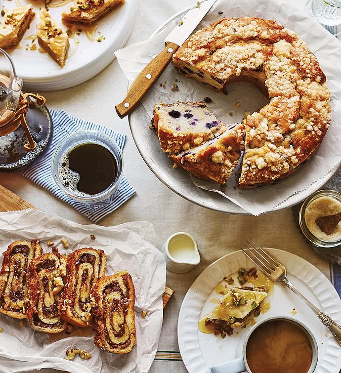 Bakery Tray  Deluxe