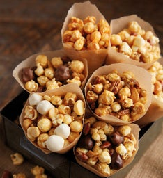 Moose Munch® Premium Popcorn Winter Assortment - 14 Bags