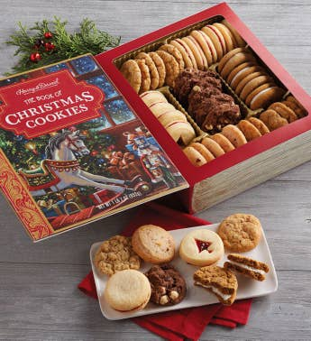 The Big Book of Christmas Cookies