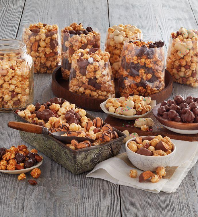 Pick Ten Moose Munch Premium Popcorn Bags