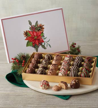 Christmas Chocolates | Christmas Sweets & Chocolate Gifts | Harry ...