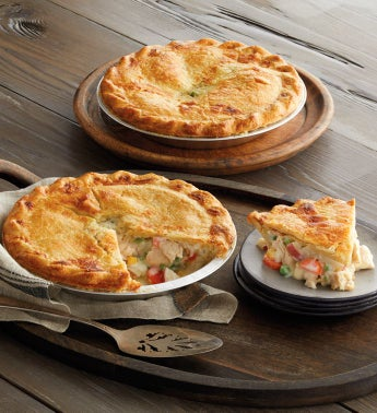 Chicken Pot Pie Duo SnipeImage