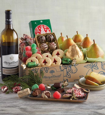 Wine Gift Baskets Wine Gift Delivery Harry David